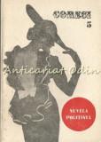 Coresi. Revista De Literatura Nr.: 5, August 1990- Monica Botez, Mircea Ciobanu, Agatha Christie
