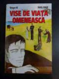 Vise De Viata Omeneasca - Pavel Corut ,542989