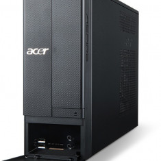 Calculatoare second hand Acer Aspire X1420, AMD Athlon x2 220