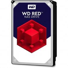 Hard disk WD Red Pro 4TB SATA-III 7200RPM 256MB