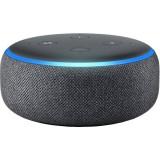 Cumpara ieftin Boxa inteligenta Amazon Echo Dot 3 Negru