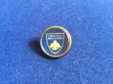 Insigna Romania - Academia Navală  - Mircea cel Bătrân