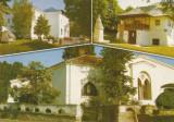 Romania, Ramnicu Valcea, obiective turistice, c. p. necirculata, 2007, Printata