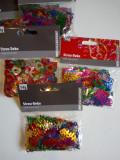 Decoratiuni pentru petreceri nr.1, multicolore