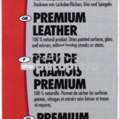 Lavete din piele SONAX Premium Leather SO416300