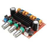 Modul Amplificator Audio 2.1 TPA3116D2 (2x50 W + 100 W)