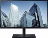 Monitor PLS LED Samsung S24H850QFU 23.8 inch WQHD 5ms Game Mode Negru
