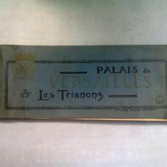 ALBUM FOTO PALAIS DE VERSAILLES ET LES TRIANONS