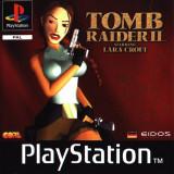 Joc PS1 Tomb Raider II - Starring Lara Croft