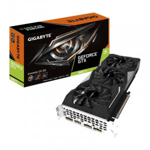 Placa video Gigabyte nVidia GeForce GTX 1660 Ti GAMING OC 6GB GDDR6 192bit