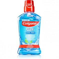 Colgate Plax Cool Mint apa de gura antiplaca