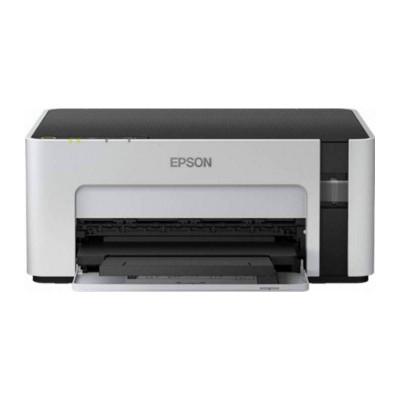 Imprimanta inkjet Epson M1120 CISS A4 Mono WiFi foto