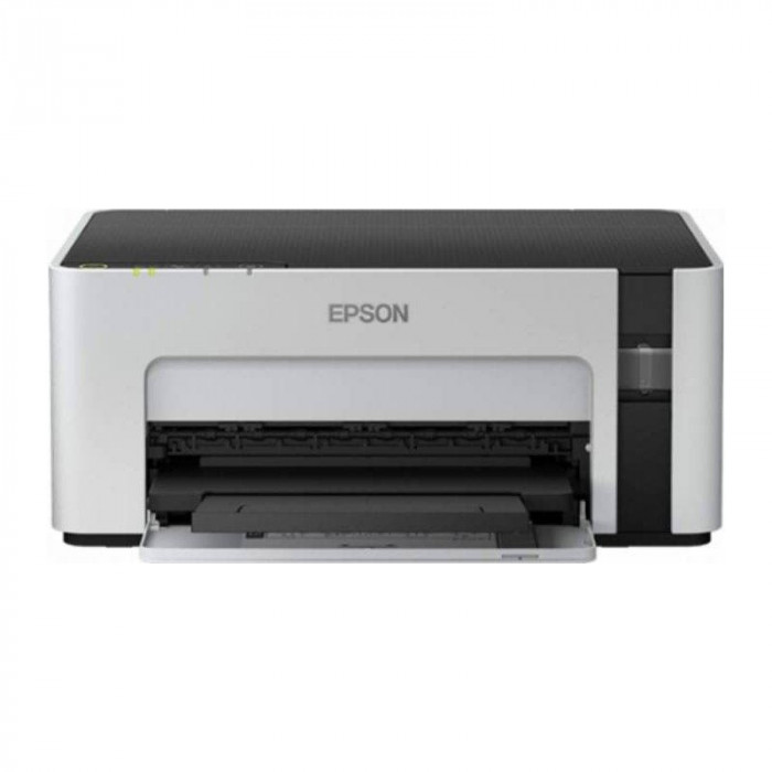 Imprimanta inkjet Epson M1120 CISS A4 Mono WiFi