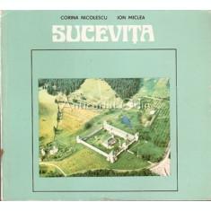 Sucevita - Corina Nicolescu, Ion Miclea