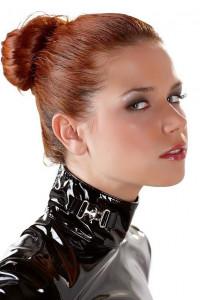 Rochie Latex Blacky