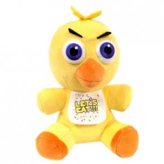 Jucarie plus Chica Let`s Eat Five Nights at Freddys – 20 cm