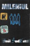 Casetă audio audio 3rei Sud Est – Mileniul III, originală, CD