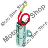 MBS Condensator Piaggio APE 550MPV-600MP-600MPV, Cod Produs: 246190040RM