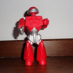 JUCARIE BURGER KING - ROBOT