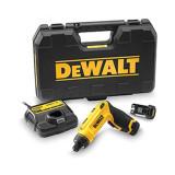 Surubelnita 7.2V Li-ion cu senzor de miscare DeWALT® - DCF680G2