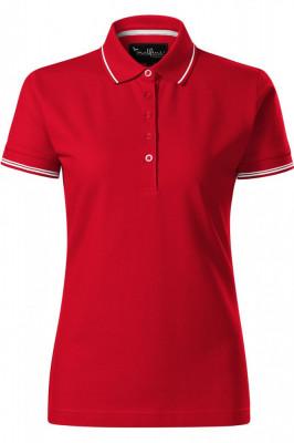 Perfection Plain - tricou premium, Polo, de damă foto