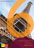 Limba franceză L2. Manual Clasa a VI-a