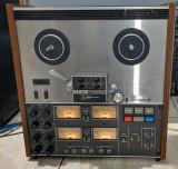 Magnetofon Teac A2340SX 4 canale, stare foarte buna, poze reale, raritate
