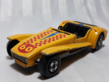 MATCHBOX - LESNEY & CO - LOTUS SUPER SEVEN NR 60 - MADE IN ENGLAND