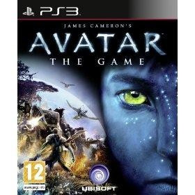 James Cameron's Avatar The Game PS3 foto