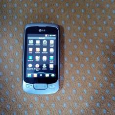 Vand LG p500 cu android !!