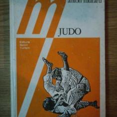 JUDO de ANTON MURARU , 1985