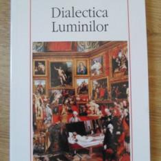 DIALECTICA LUMINILOR - MAX HORKHEIMER, THEODOR W. ADORNO