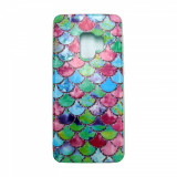 Cumpara ieftin Husa Samsung Galaxy S9 Model Fish Scales, Antisoc, Viceversa