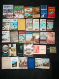 Carti vechi monografice orase.Judetele Patriei.Monografie.Ghid de oras,turistic.