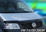 Aparatoare capota VW TRANSPORTER T-5 239 an fabr. 2003--2010 (marca HEKO)