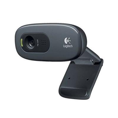 Webcam Logitech C270 HD 720p 3 Mpx Gri S0201561 foto
