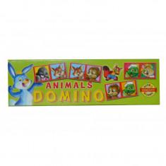 Domino mix - animale