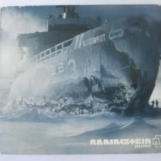 Cd Rammstein,albumul:Rosenrot-Universal Music Germany  2005