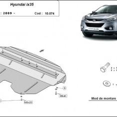 Scut motor metalic Hyundai IX35 2009-prezent
