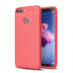 Husa Huawei P Smart 2018 / Enjoy 7S TPU Rosie