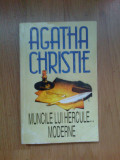 z1 Muncile Lui Hercule ... moderne -  Agatha Christie