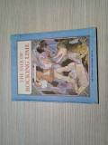 THE TALE OF ROCKING LIME - GYORGY MUHAIL (illustrated) - 1985; lb engleza, Alta editura