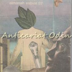 Istorii Neelucidate. Almanah Luceafarul Estival 87'