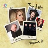 Various Artists Top Hits Vol 6 (cd)