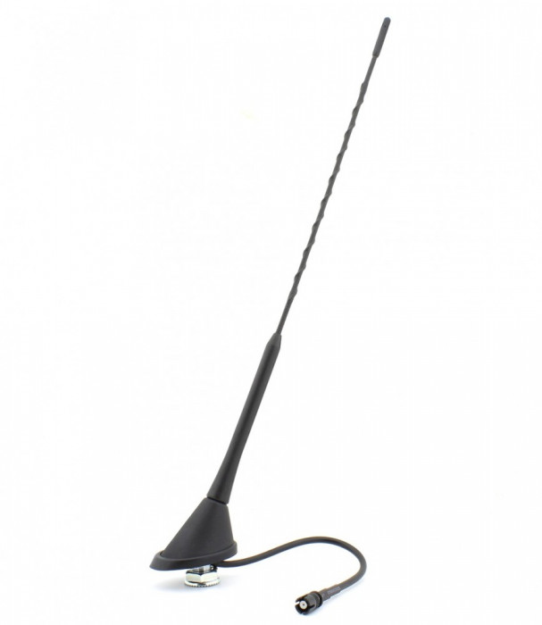 Antena radio Seat, Skoda, Volkswagen, 45cm - 001346