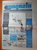 ziarul magazin 25 ianuarie 1996-art despre sharon stone