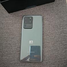 Samsung Galaxy S20 Ultra Gri