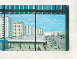 bnk cp Orasul Gheorghe Gheorghiu Dej - Vedere - circulata