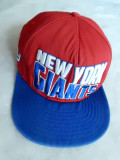 Sapca NFL New York Giants New Era 9Fifty. Marime universala,reglabila;impecabila