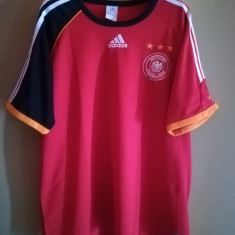 Tricou de Fotbal Germania